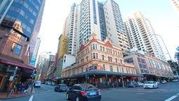 هتل سیدنی سنترال این سیدنی استرالیا