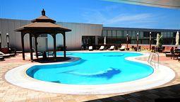 قیمت و رزرو هتل در لوآندا آنگولا و دریافت واچر