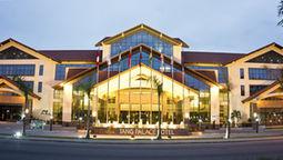 هتل تانگ پالاس آکرا غنا
