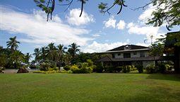 هتل تانوا نادی فیجی