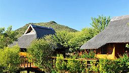 هتل تائو گیم گابورون بوتسوانا