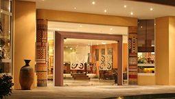 هتل آفریکن رجنت آکرا غنا