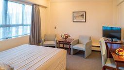 هتل بی پلازا ولینگتون نیوزیلند