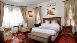 هتل بدل نایروبی کنیا