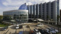 هتل بوما نایروبی کنیا