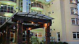 هتل سیتی رویال رزورت کامپالا اوگاندا