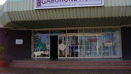 هتل گابورون گابورون بوتسوانا