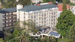 هتل هرون پورتیکو نایروبی کنیا