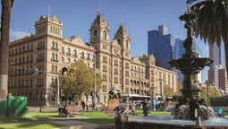 هتل ویندزور ملبورن استرالیا