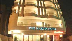 هتل کاروین قاهره مصر