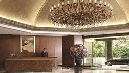 هتل لانگهام اوکلند نیوزیلند