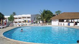 The Mansea Baهتل مانسی بیچ بانجول گامبیاeach Hotel