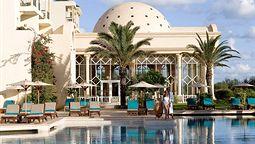 قیمت و رزرو هتل در تونس و دریافت واچر