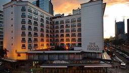 قیمت و رزرو هتل در نایروبی کنیا و دریافت واچر