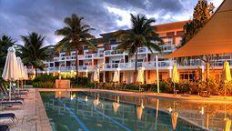 هتل تریسز نادی فیجی