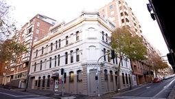 هتل وول بروکر سیدنی استرالیا