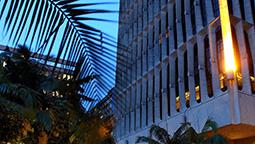 هتل تیولی سائوپائولو برزیل