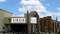 هتل تلوتلو گابورون بوتسوانا