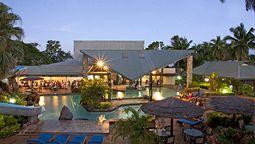 هتل توکاتوکا نادی فیجی