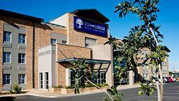 هتل تاون گابورون بوتسوانا