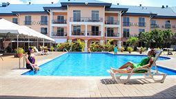 هتل تریدویندز پاگو پاگو ساموای آمریکا