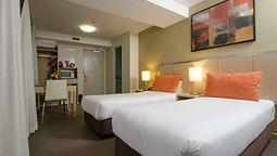 هتل ترولدج ولینگتون نیوزیلند