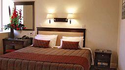 هتل ترینیتی ولینگتون نیوزیلند