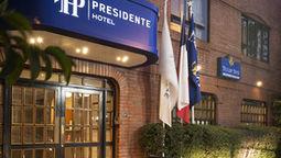 هتل تولیپ این سانتیاگو شیلی