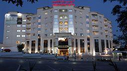 هتل گرند تونس