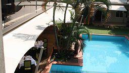 هتل اوربان بای سیتی بلو کامپالا اوگاندا