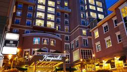 هتل ویلا رزا کمپینسکی نایروبی کنیا