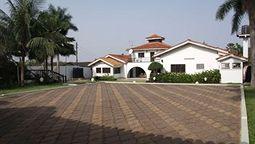 هتل ویلا ویکتوریا آکرا غنا