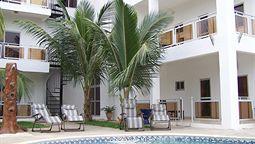 هتل ویوکرست بانجول گامبیا