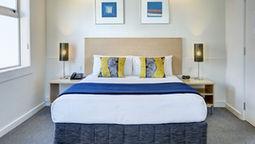 هتل ویلیس ولینگتون نیوزیلند