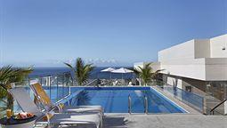 هتل ویندزور آتلانتیکا ریودوژانیرو برزیل