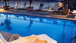 هتل ویندزور ریودوژانیرو برزیل