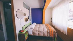 هتل یورک بی اند بی لاپاز بولیوی