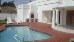 هتل زانویل گابورون بوتسوانا