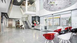هتل ایبیز بریزبن استرالیا