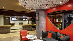 هتل ایبیز دوالا کامرون