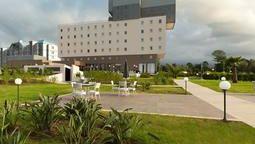 هتل ایبیز مالابو گینه استوائی