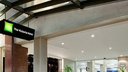 هتل ویکتوریا ملبورن استرالیا