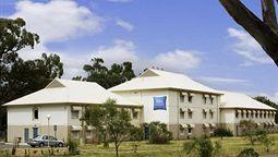 هتل ایبیز کانبرا استرالیا