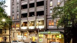 هتل ایبیز استایل کینگزگیت ملبورن استرالیا
