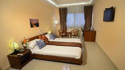 هتل 2000 کیگالی رواندا