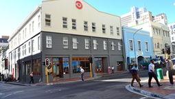 هتل 91 لوپ کیپ تاون آفریقای جنوبی