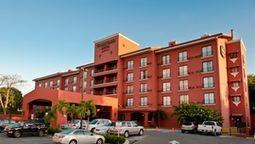 هتل کورت یارد بای مریوت سانتو دومینگو جمهوری دومینیکن