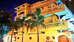 هتل آکاسیا سان خوان پورتوریکو