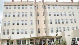 هتل آدیس رجنسی آدیس آبابا اتیوپی