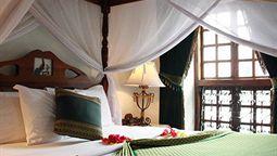 هتل آفریقا هاوس زنگبار تانزانیا
